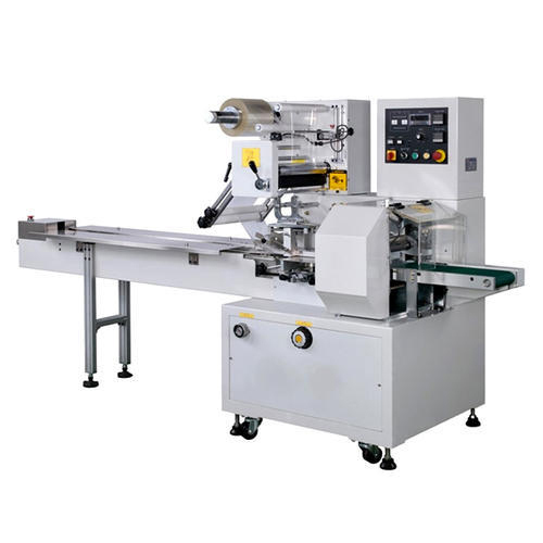 Bearing Pouch packing machine